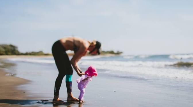 Beach Baby Photos