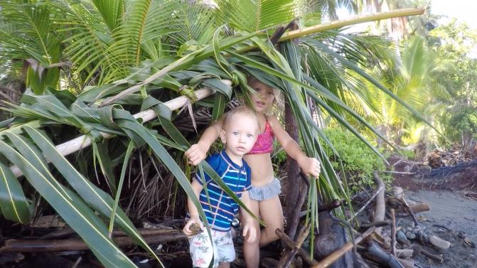 Family Friendly Surf Retreat
